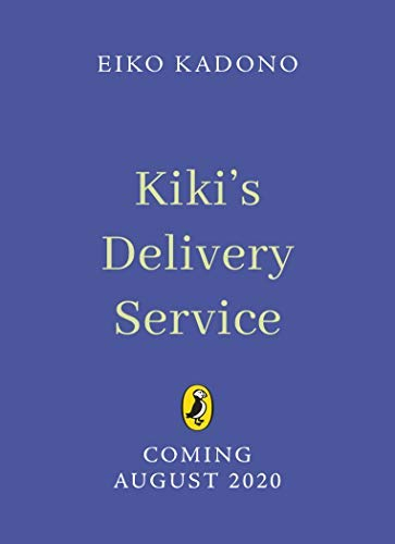 Kiki's Delivery Service (English Edition)