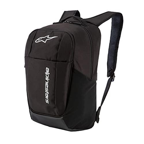 Alpinestars Unisex GFX v2 Backpack Rucksack, Schwarz, 25 x 45 x 70 cm