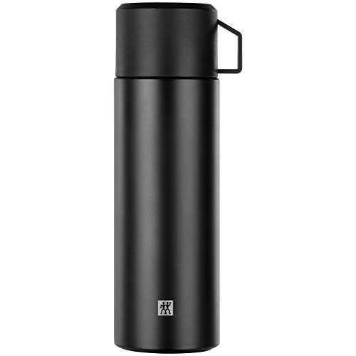 Zwilling Thermo Isolierflasche, Integrierte Tasse, Thermokanne,...
