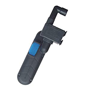 Aquarium-UV-C-Wasserklrer-9W-fr-S-und-Meerwasseraquarien-Algenkiller-Entkeimer-