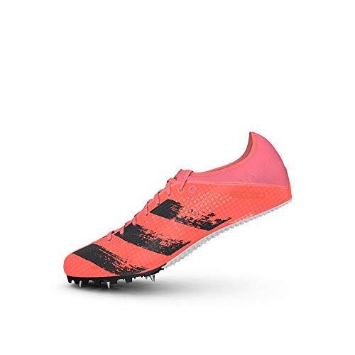 adidas Sprintstar, Zapatillas de Atletismo Unisex niños, ROSSEN/NEGBÁS/COBMET, 38.67 EU