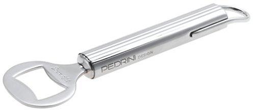 Pedrini Wine & Bar Cap Lifter, Stainless Steel