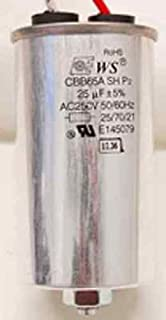 CAPACITOR FOR WATERFALL 250 PRO