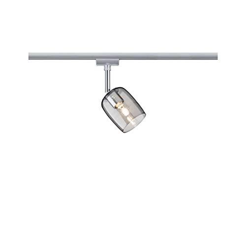 Paulmann 953.39 Innenbeleuchtung Innenbeleuchtung G9 Schienenbeleuchtung Spot Chrom Spot