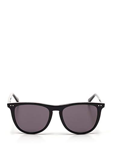 Luxury Fashion | Céline Heren 4S138CPLB38NO Zwart Acetaat Zonnebrillen | Lente-zomer 20