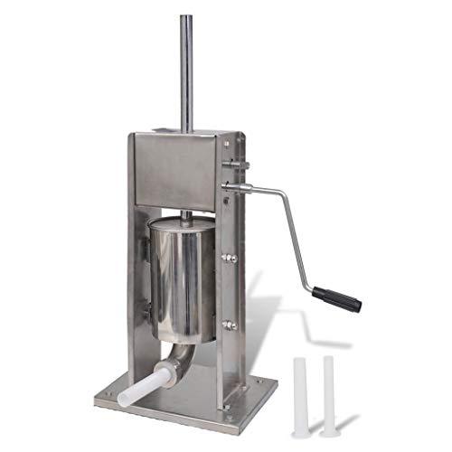 embutidora 3 litros fabricante HXCSSK2