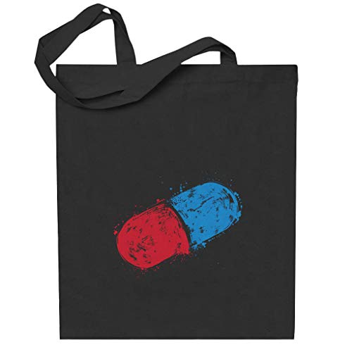 Cloud City 7 Akira Capsule Art Splatter Totebag