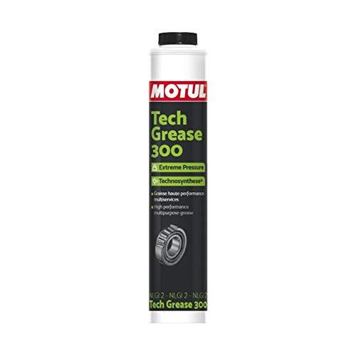 Motul Fett Tech Grease 300 Multiuse Technosynhese