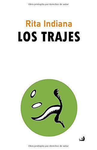 Los trajes (Biblioteca de las Letras Dominicanas)