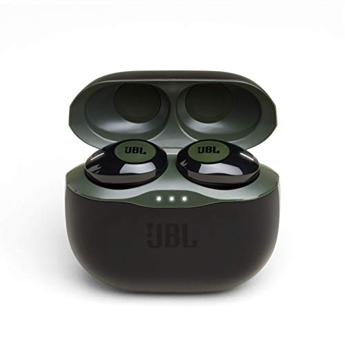 Audífonos In Ear TUNE 120TWS Bluetooth - Verde