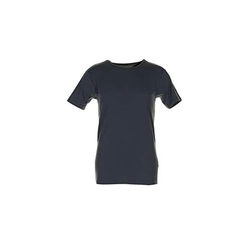 Größe 4XL Herren Planam Funktionsunterwäsche Shirt kurzarm 190 g/m² grau Modell 2241
