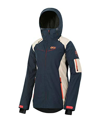 Picture Exa Jacket WVT132 Damen-Snowboardjacke Dark Blue Gr. L