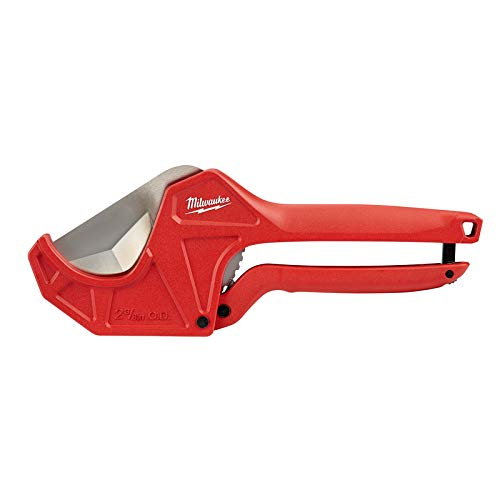 Milwaukee 2-3/8 In. Ratcheting Pipe Cutt