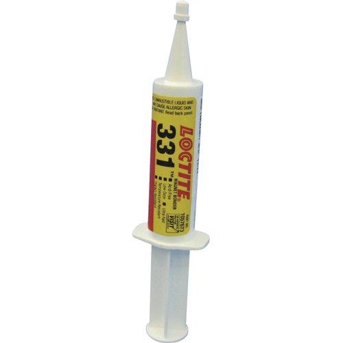 ヘンケル『LOCTITE アクリル接着剤(33125)』