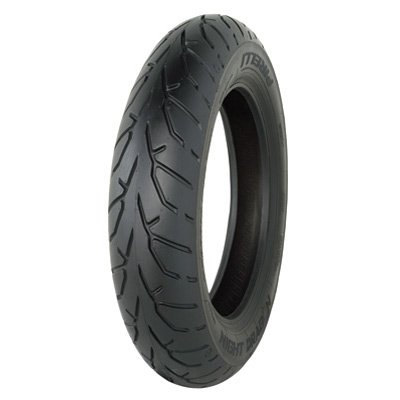 130/70R-18 (63V) Pirelli Night Dragon Front Motorcycle Tire for Yamaha Raider SCL XV1900SCL 2012-2014