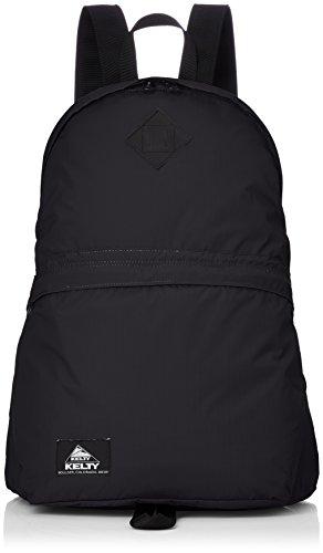 [ケルティ] リュック 2592236 パッカブル・ライト・デイパック B4サイズ収納可 ブラック One Size