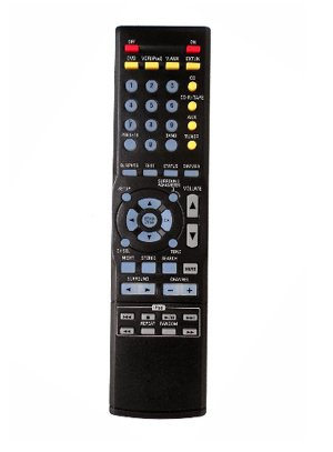 New Replacement Remote Control Fit (Model RC-1115) for Denon AVR-390 AVR-391 AV Receiver