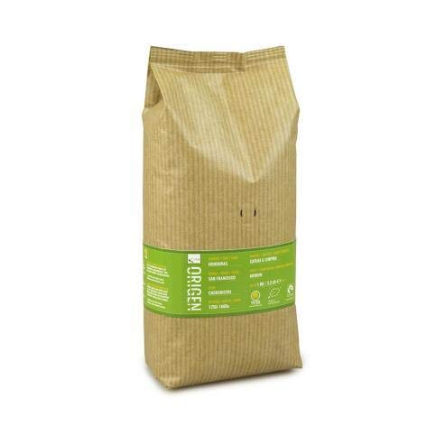 PURO BIO fairtrade Origen Honduras Kaffee - 1KG ganze Bohne