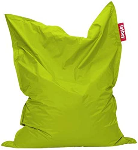 entrega de rayos Fatboy Fatboy Fatboy 900.0007 Original - Cojín para Sentarse, Color verde Lima  salida