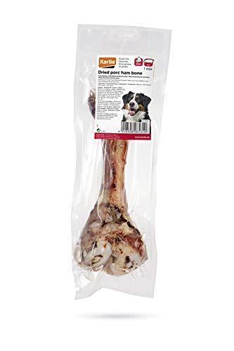 Karlie GETROCKNETES Schweinefleisch 20cm, 300 g