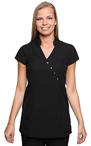Arete werkkleding/tuniek voor kappers, cosmetica, nagelontwerpers, therapeuten, masseurs