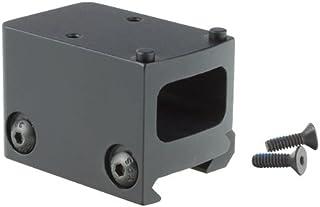 Trijicon AC32059 Lightweight Picatinny Rail Mount Adapter RMR 1/3 Lower Co-Witness, Black
