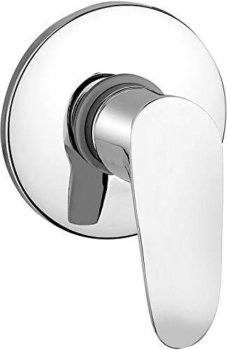 Mamoli Smile rubinetto miscelatore incasso doccia completo