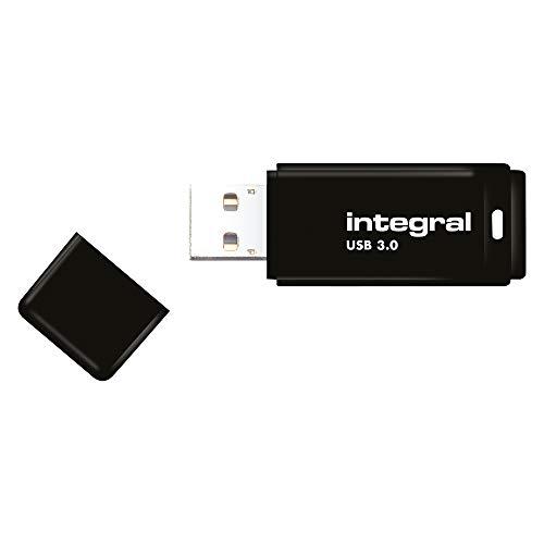 Integral Memoria USB 3.0 de 256 GB.