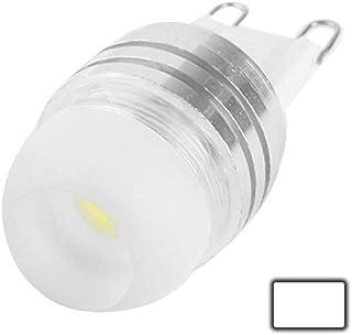 SGJFZD G9 2W Warm White LED Fog Light LED Light Bulb DC 12V (SKU : S-CMS-0101)