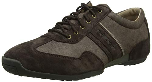 camel active Men's Space 31 Trainers