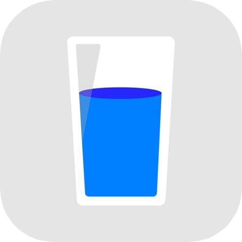 Trink Wecker - Trinke gesund und mach dich fit