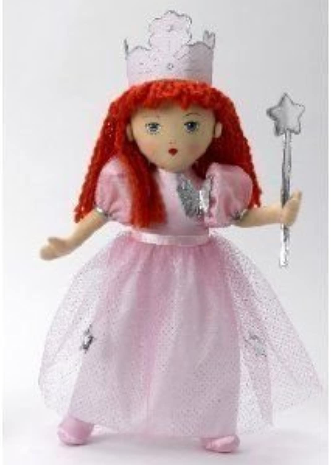 Madame Alexander Cloth Glinda The Good Witch The Wizard of Oz Collection