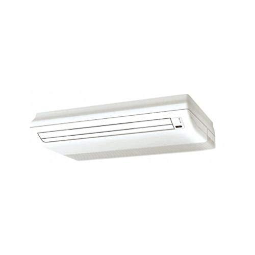 Aire acondicionado, unidad interior multisistemas 2X1, tipo suelo/techo Excellence modelo MI2-56DLDN1, 66 x 99 x 20,5 centímetros, color gris (referencia: MI2-56DLDN1)