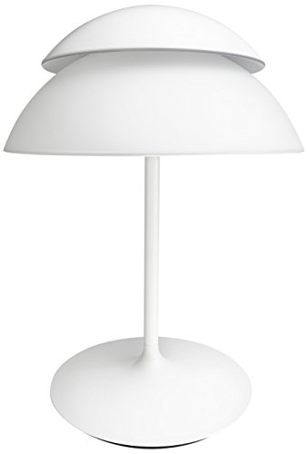 Philips Hue White & Color Ambiance BEYOND Lampe à poser 4,5W (télécommande...