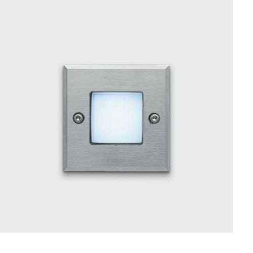 Guzzini Illuminazione BD7313 - INCS.LEDPLUS 65X65 SEGNAL.C/8 LED Warm Whit