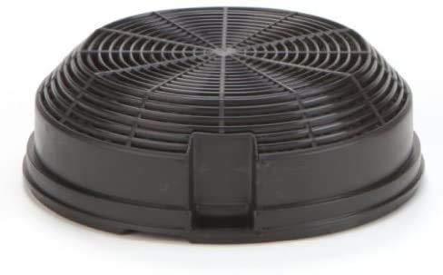 DREHFLEX® – Kohlefilter / Aktivkohlefilter – passend für Bauknecht-Whirlpool – Elica – AMC023 – passend für 481248048212 ersetzt 480122102341 - 3
