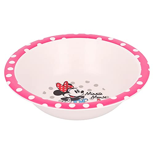 CUENCO GOLD MINNIE MOUSE GLAM DOTS