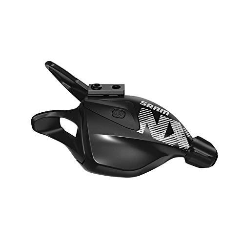 SRAM Rival 22 Interruptor de Disparador, Unisex Adulto, Negro, Talla única