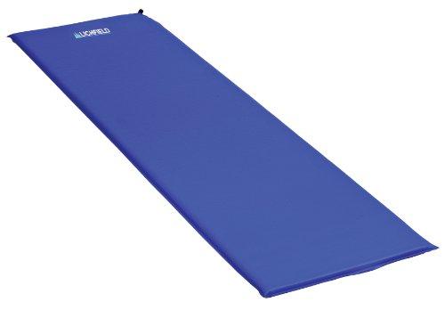Lichfield SIM Self-Inflating Camping Mat, Scuba Blue, 3 cm
