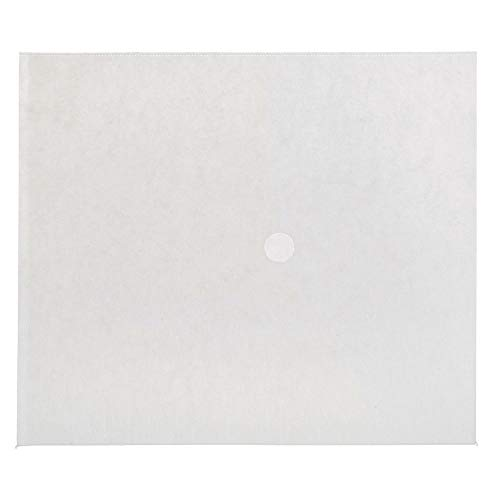 Disco Inc Shortening Filter Paper Envelope Type for Pitco Filtration Units - 20 1/2
