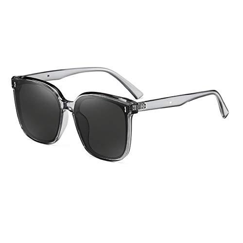 NBJSL Gafas De Sol Para Hombres Y Mujeres Con Protección Uv400, Gafas De Sol (Caja De Embalaje Exquisita)