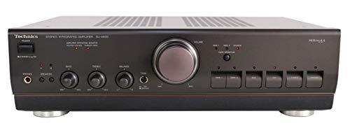 Technics SU-A 600 Stereo Verstärker