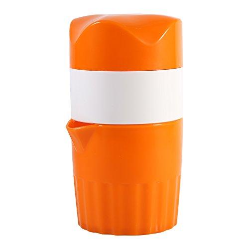 Handentsafter Orange Citrus Squeezer...