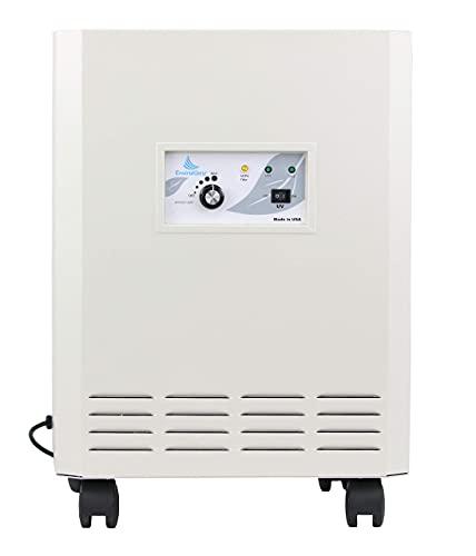 EnviroKlenz Air Purifier Plus Up to 1000 Sq. Ft. Area - White