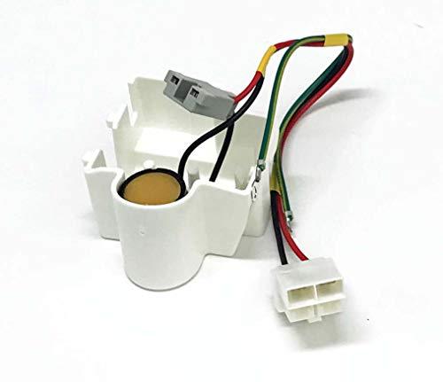 OEM LG Refrigerator Compressor Start Relay Thermistor Shipped With LFX28968SW/01, LFX28968SW00, LFX28968SW01, LFX29927SB, LFX29927SB/00
