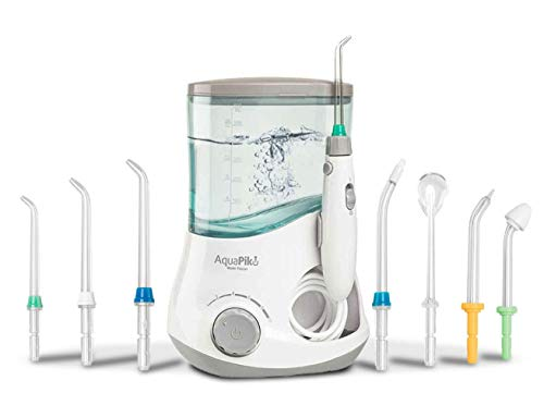 Aquapik 100 - Irrigador dental y Nasal