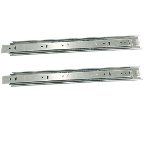 Guide A Sfere H45Mm Cassetto L600Mm Estrazione Totale Portata 50Kg