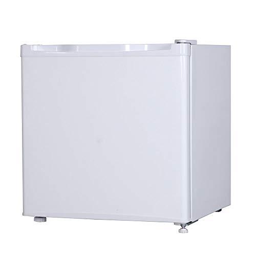 maxzen 小型 一人暮らし 冷蔵庫 46L 1ドアミニ冷蔵庫 右開き コンパクト ホワイト JR046ML01WH