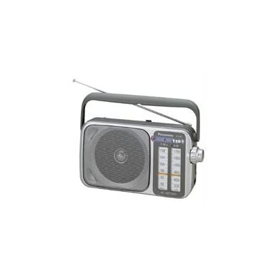 panasonic am radio