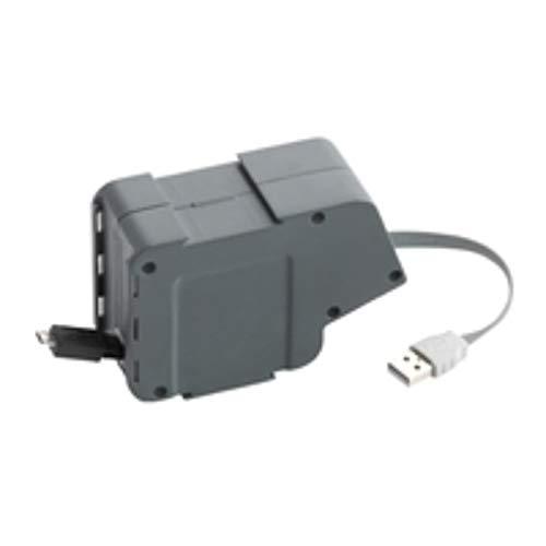054067 al? Interlink Micro-USB-kabel, 1,5 m